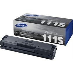 Samsung MLT-D111S Black Siyah Orijinal Toner Kartuş