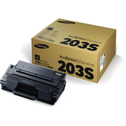 Samsung MLT-D203S Black Siyah Orijinal Toner Kartuş