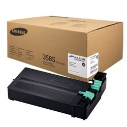 Samsung MLT-D358S Black Siyah Orijinal Toner Kartuş