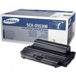 Samsung SCX-D5530B Black Siyah Orijinal Toner Kartuş HC