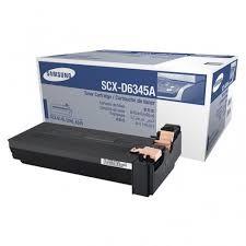 Samsung SCX-D6345AELS Black Siyah Orijinal Toner Kartuş